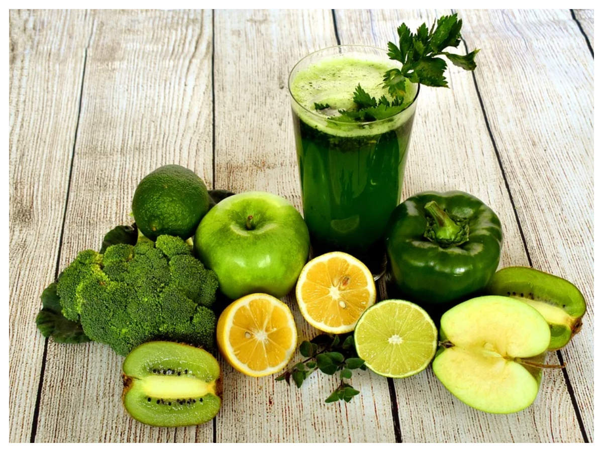 Detox Diet for Weight Loss: Foods to Eat for Detox | Easy ways to detox at  home