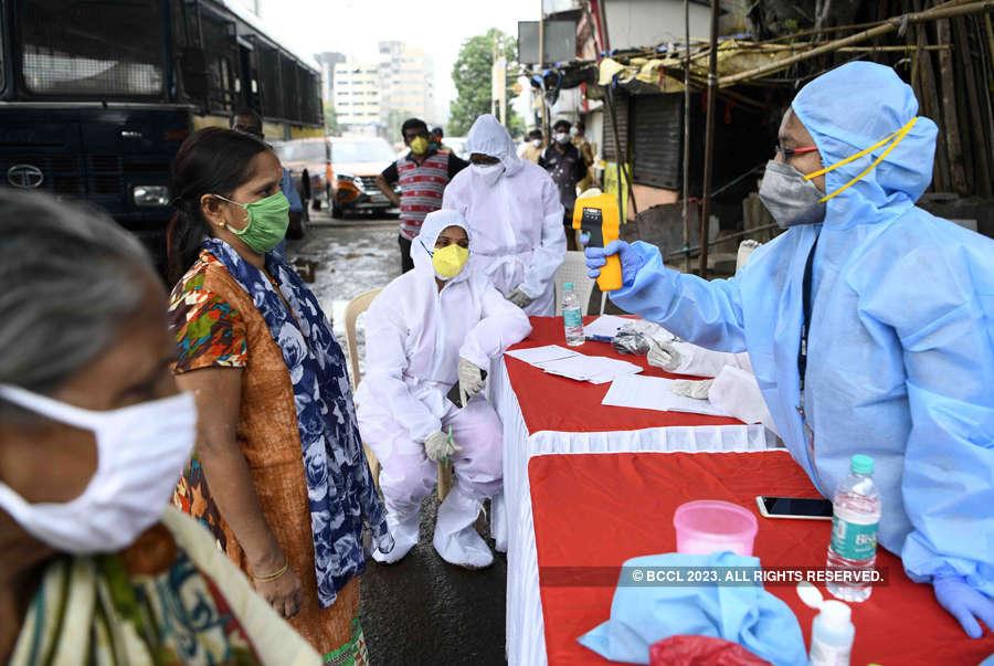 Coronavirus tally in Maharashtra crosses 70,000 mark