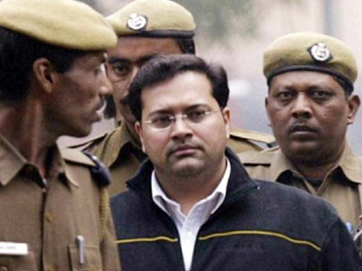 Manu Sharma was released early from Tihar Jail