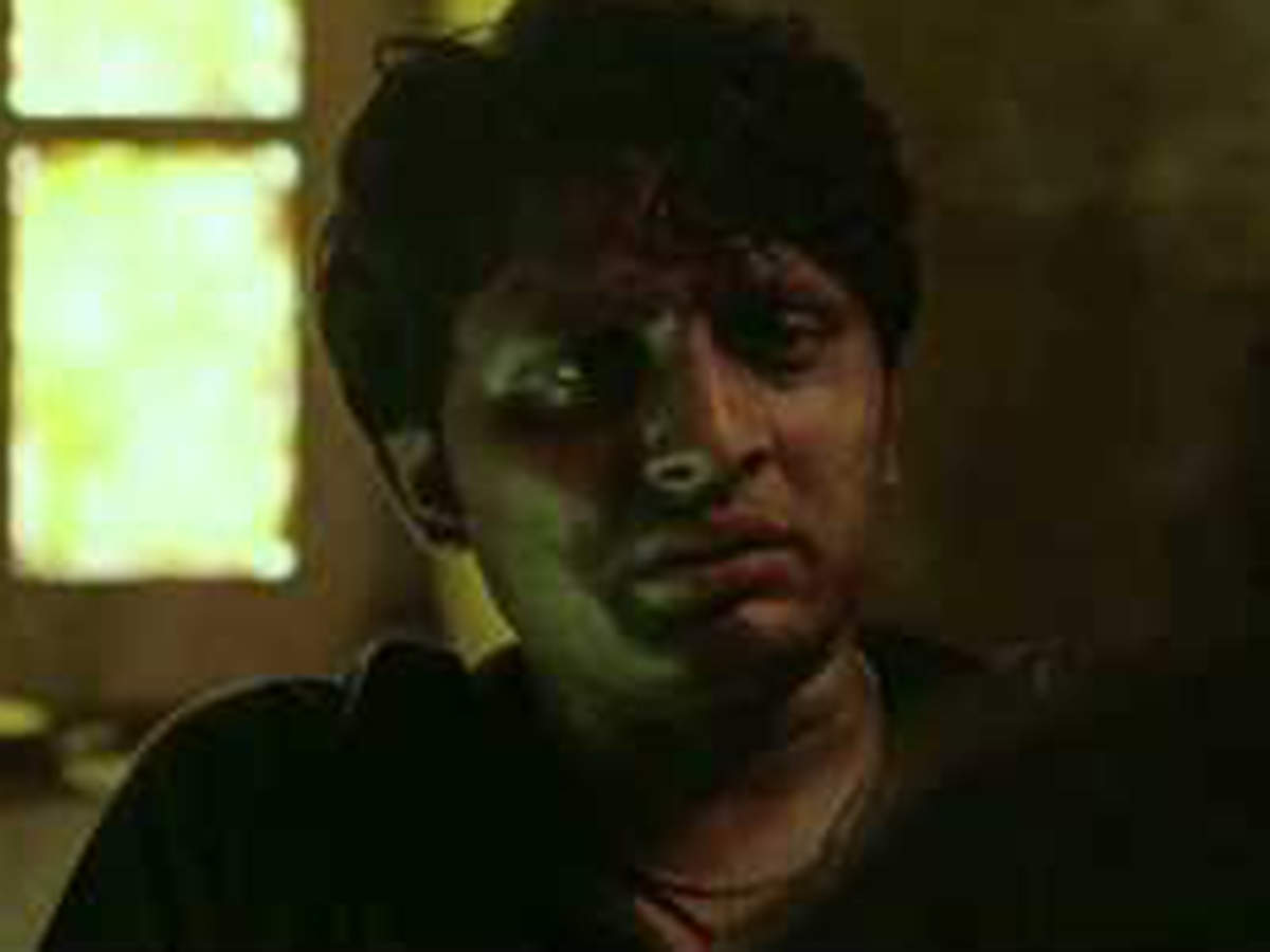 Mohammed Zeeshan Ayyub in a still from 'No One Killed Jessica'
