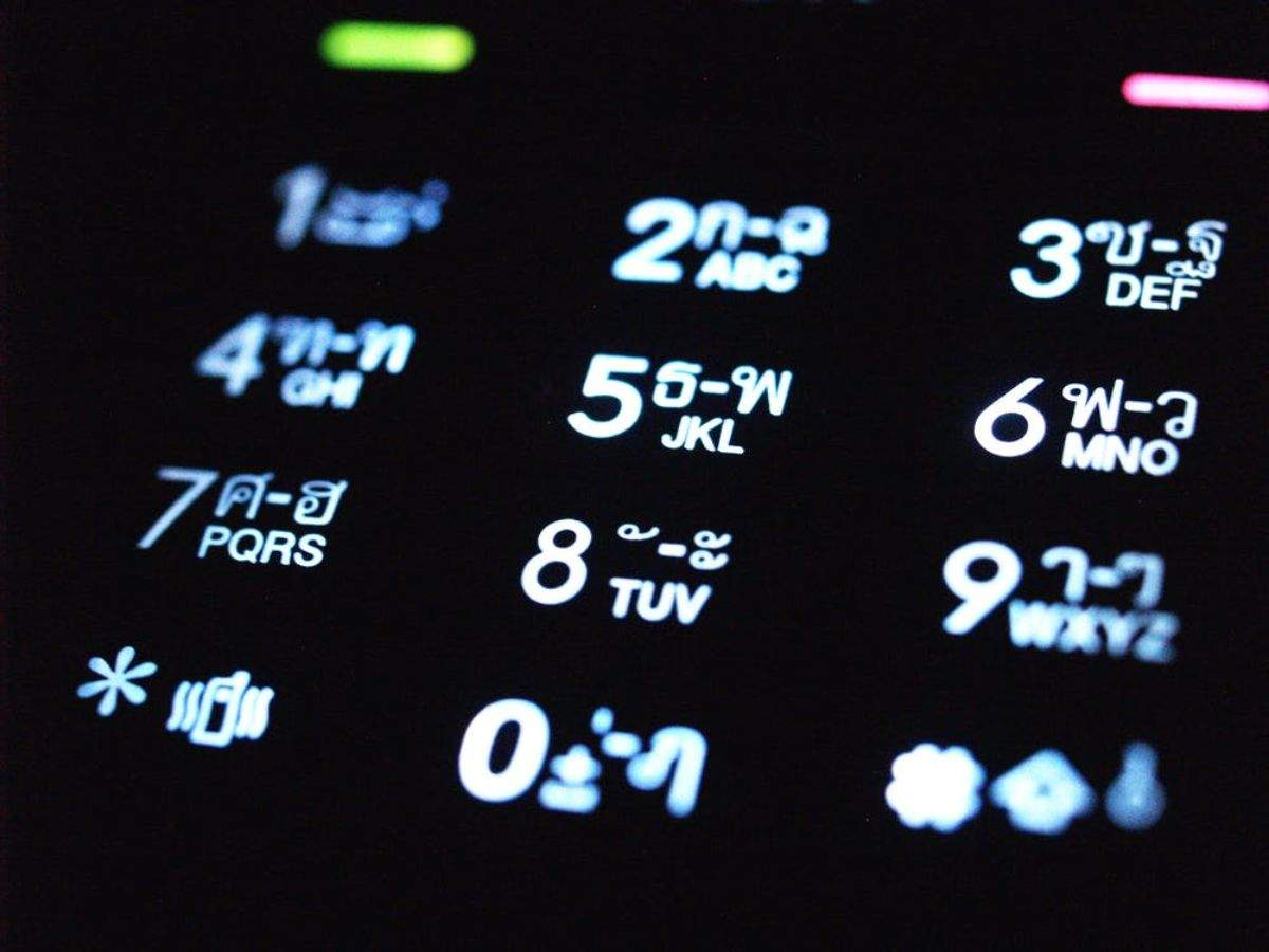 Trai has not recommended 11-digit numbering scheme for mobiles