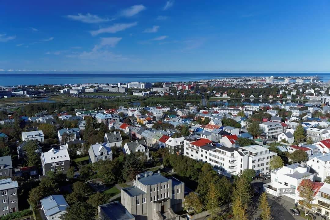 10 Eco-friendly cities around the world