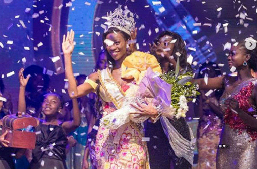 Miss Universe Ghana 2020 to be hosted privately