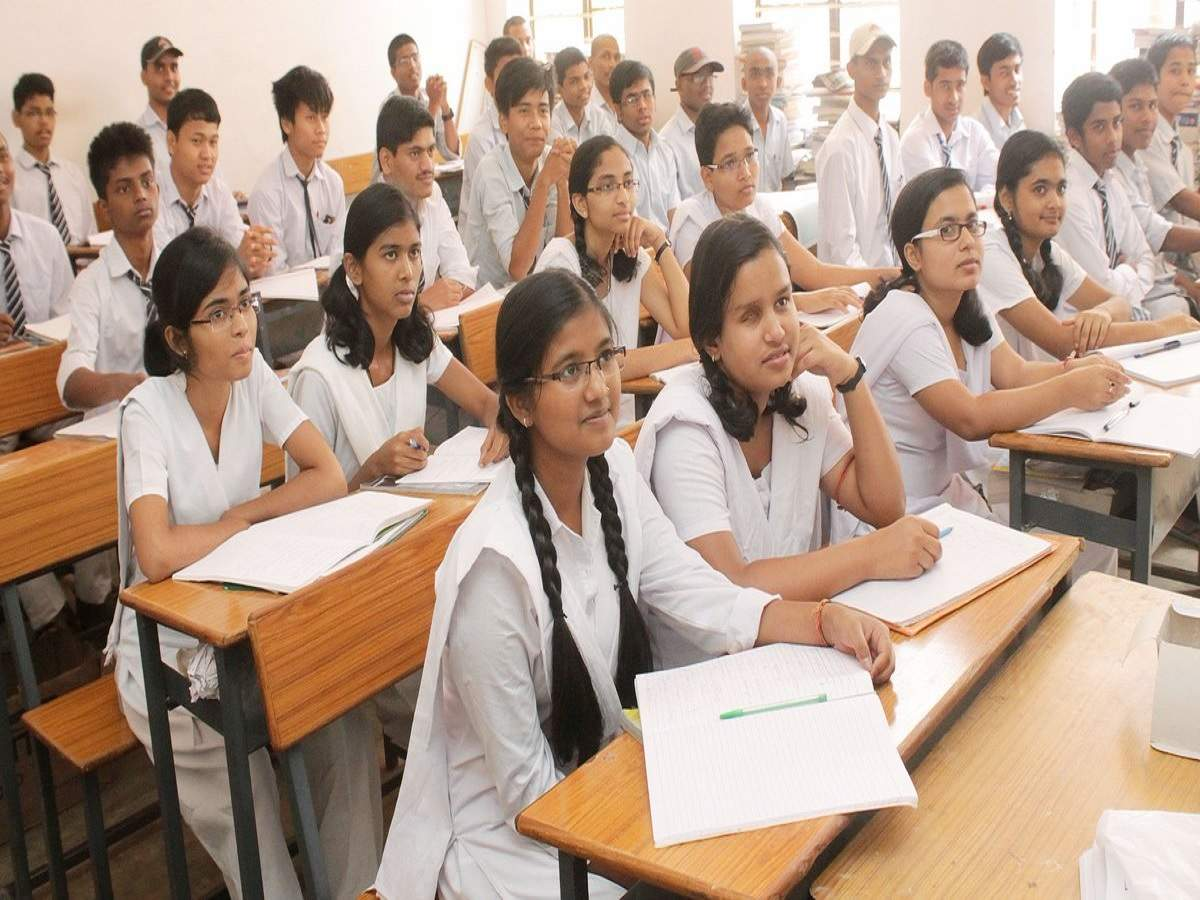 Alert: Jharkhand Academic Council releases class VIII board result