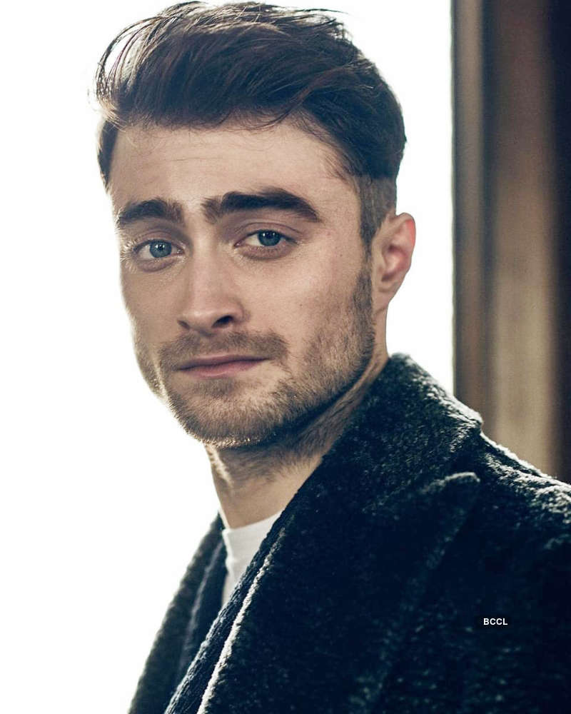 """Harry Potter-famed Daniel Radcliffe on Rupert Grint's becoming a father: I find it """"wild"""""""