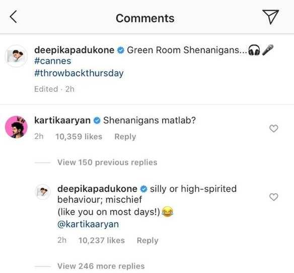 Deepika Kartik