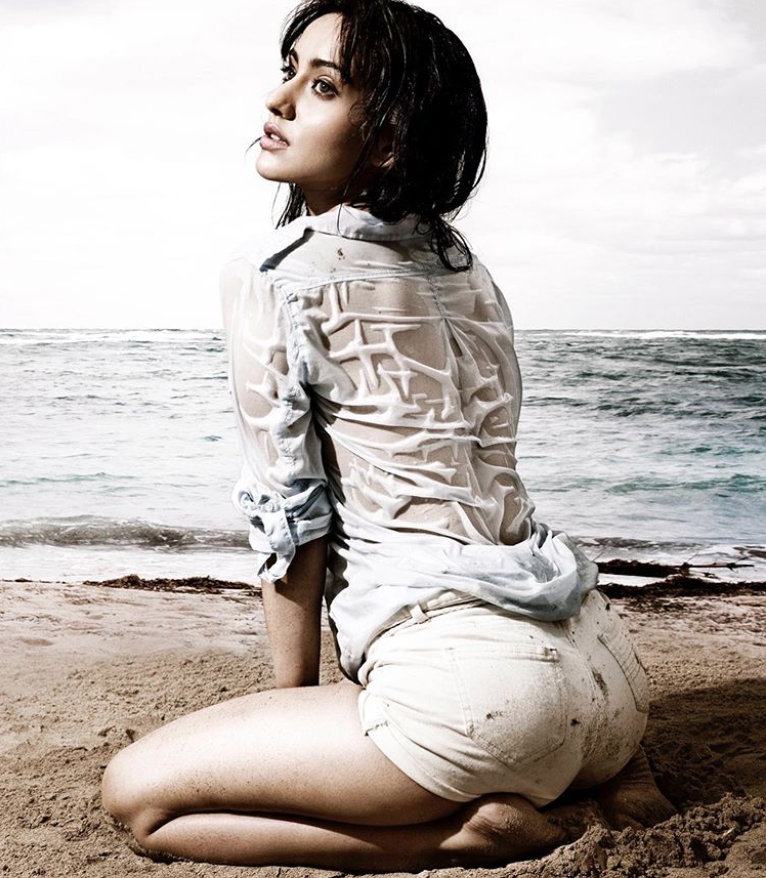 These captivating pictures of Neha Sharma you simply can't give a miss!