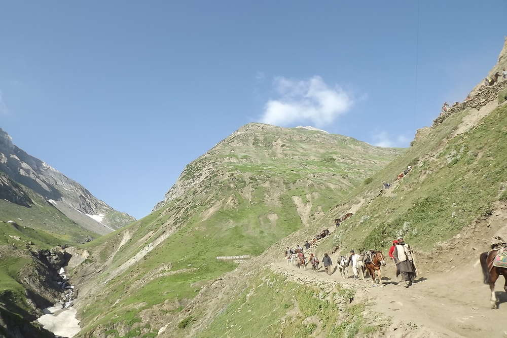 Amarnath Yatra 2020: Pilgrimage cut down to 15 days, rules modified
