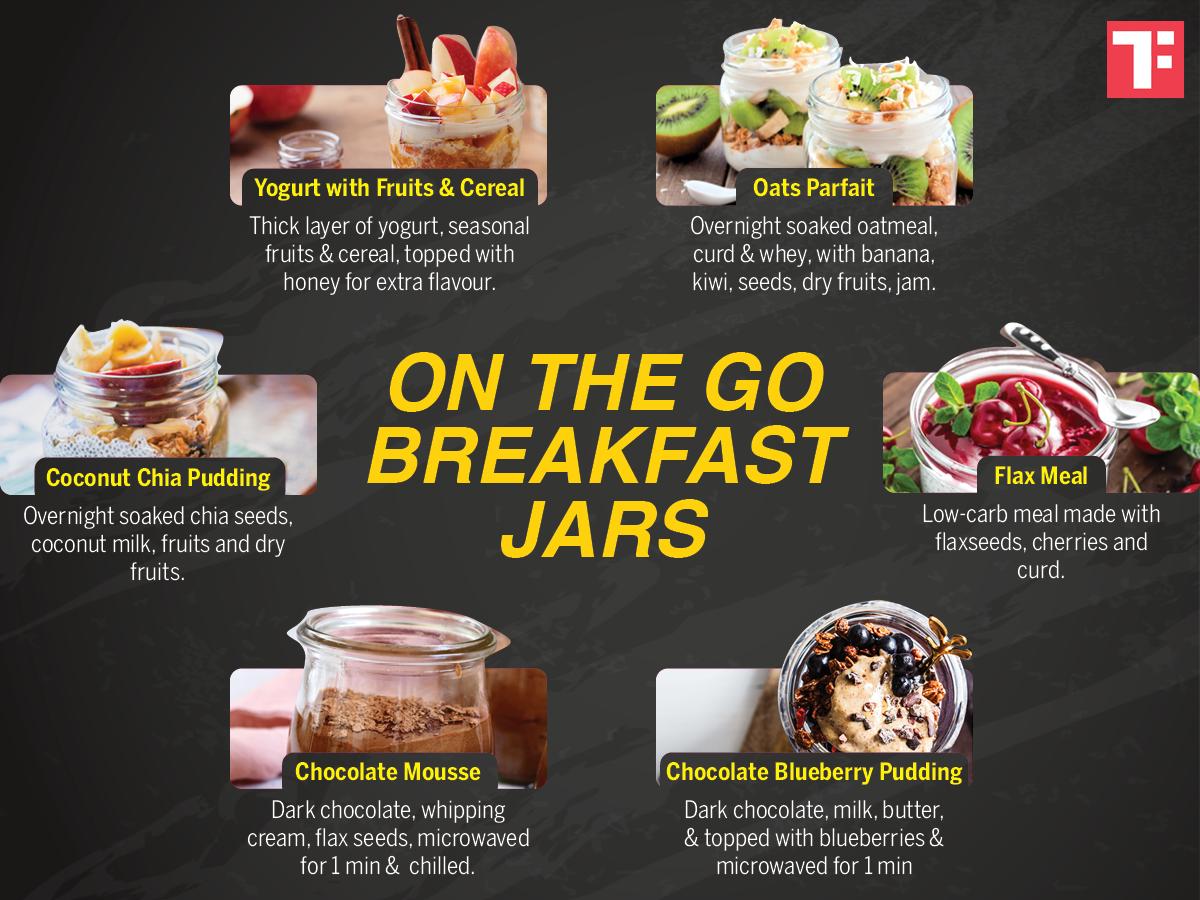 On the go Breakfast Jars2