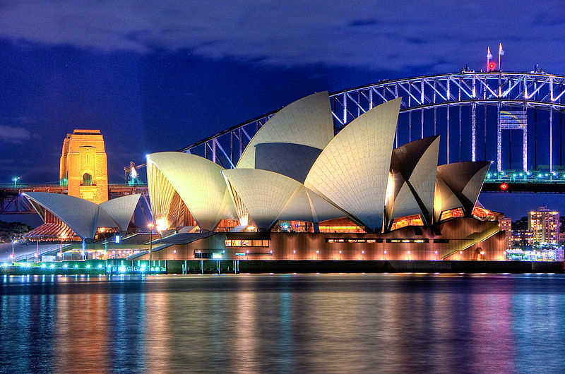 Study Abroad: Why bright international students head to Australia