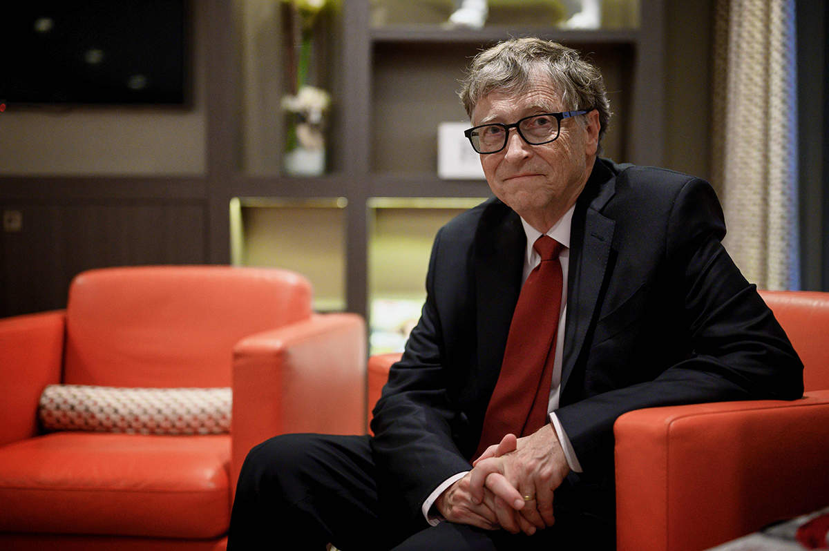 Impact of Covid-19 pandemic on these 15 billionaires of the world