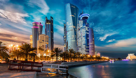 How Qatar plans to explore new horizons in research by 2030