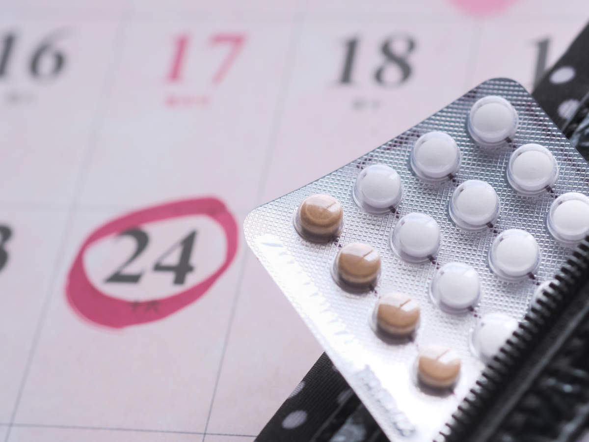 How soon after coming off the pill can get you pregnant | The Times of India