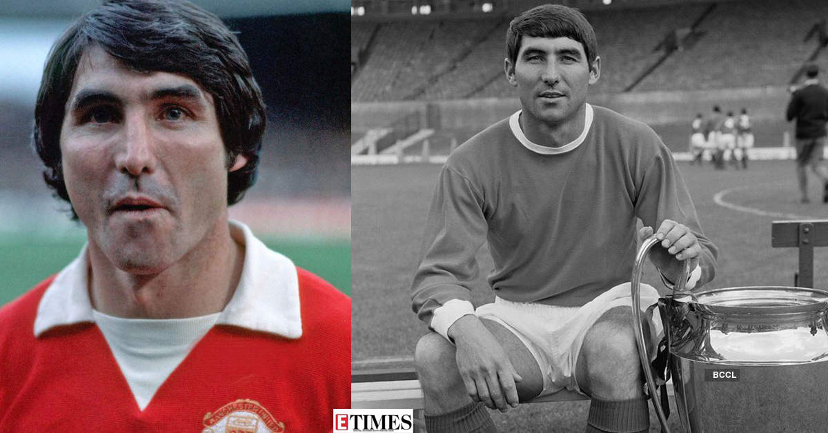 Former Manchester United defender Tony Dunne passes away at 78