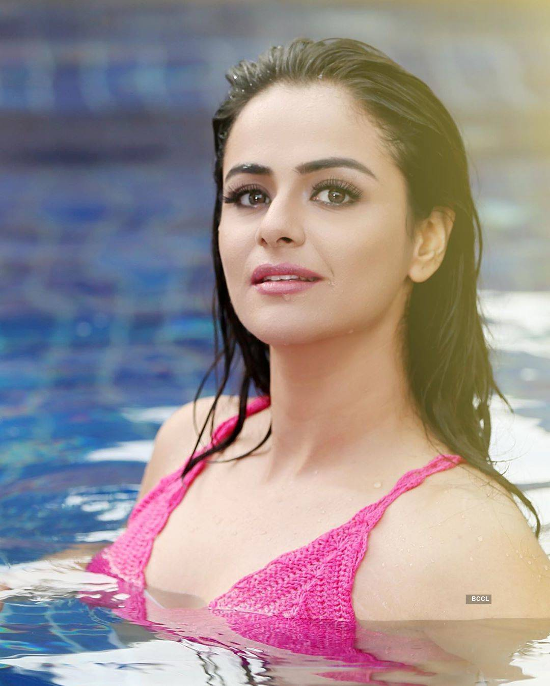 Indian basketball star Prachi Tehlan ups her glam game with these stunning photos during lockdown