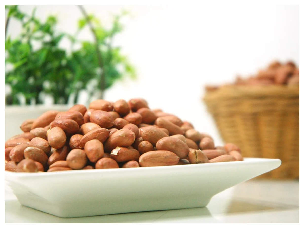 how are peanuts good for your diet