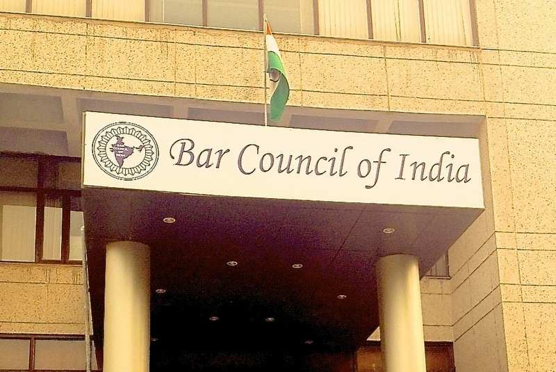 Bar Council advises institutes to promote all students, except final year, on previous semester marks
