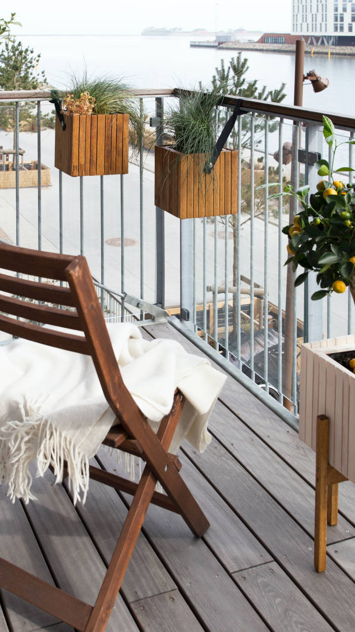 Diy Tiny Balcony Decor Ideas Times Of India