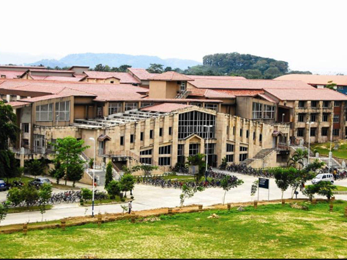 QS World University Rankings 2021: IIT Guwahati improves its position by 21 places