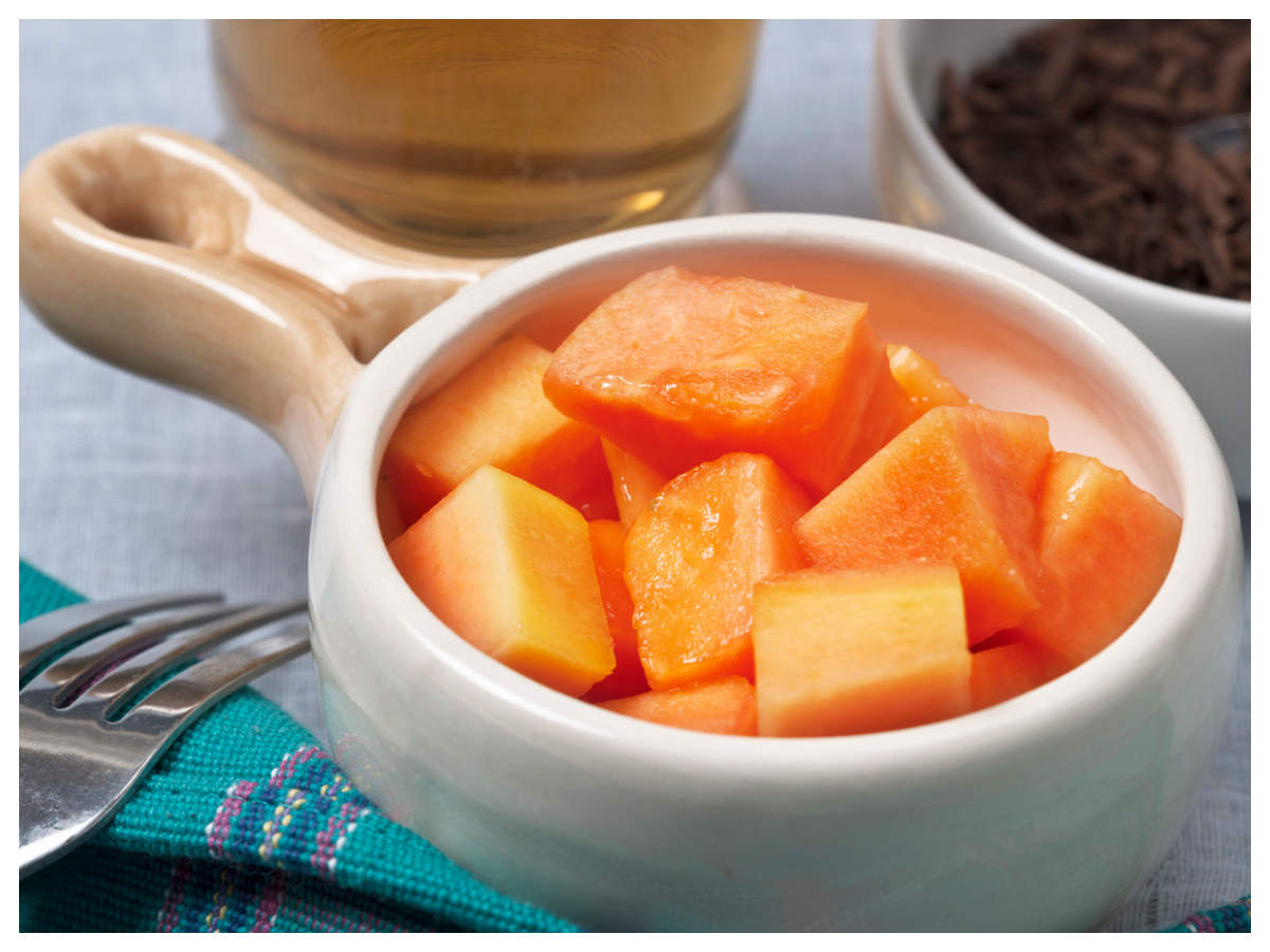 Immunity boosting fruit | Papaya health benefits