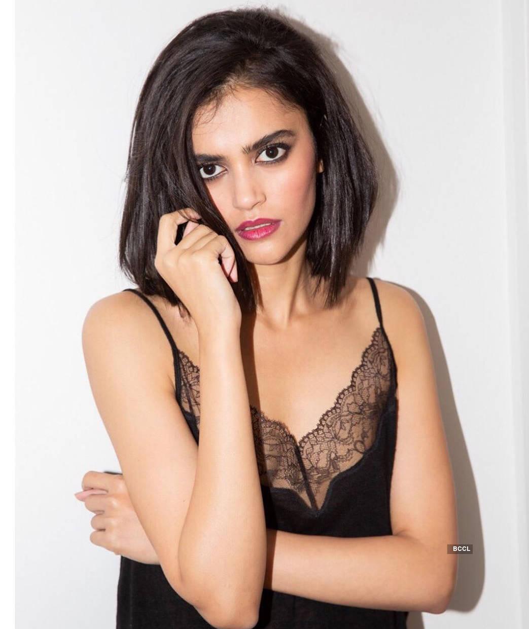 Meet globetrotter Natasha Ramachandran