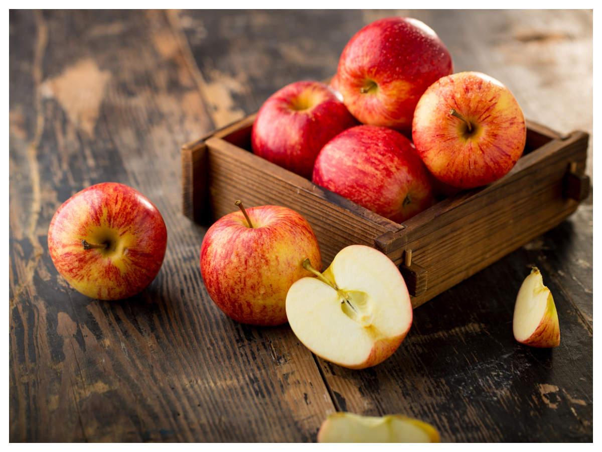 Description: Jarang Bertemu Dokter Berkat Manfaat Apel - Alodokter
