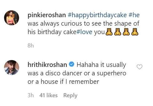 Pinkie Hrithik
