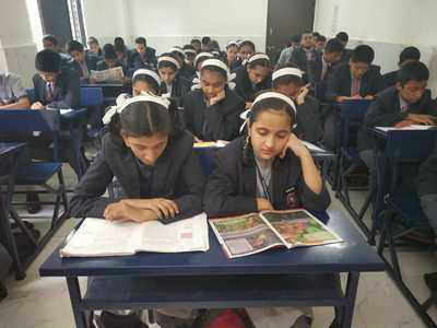 Portal Exclusive: Corona outbreak has accelerated innovation in Indian education system