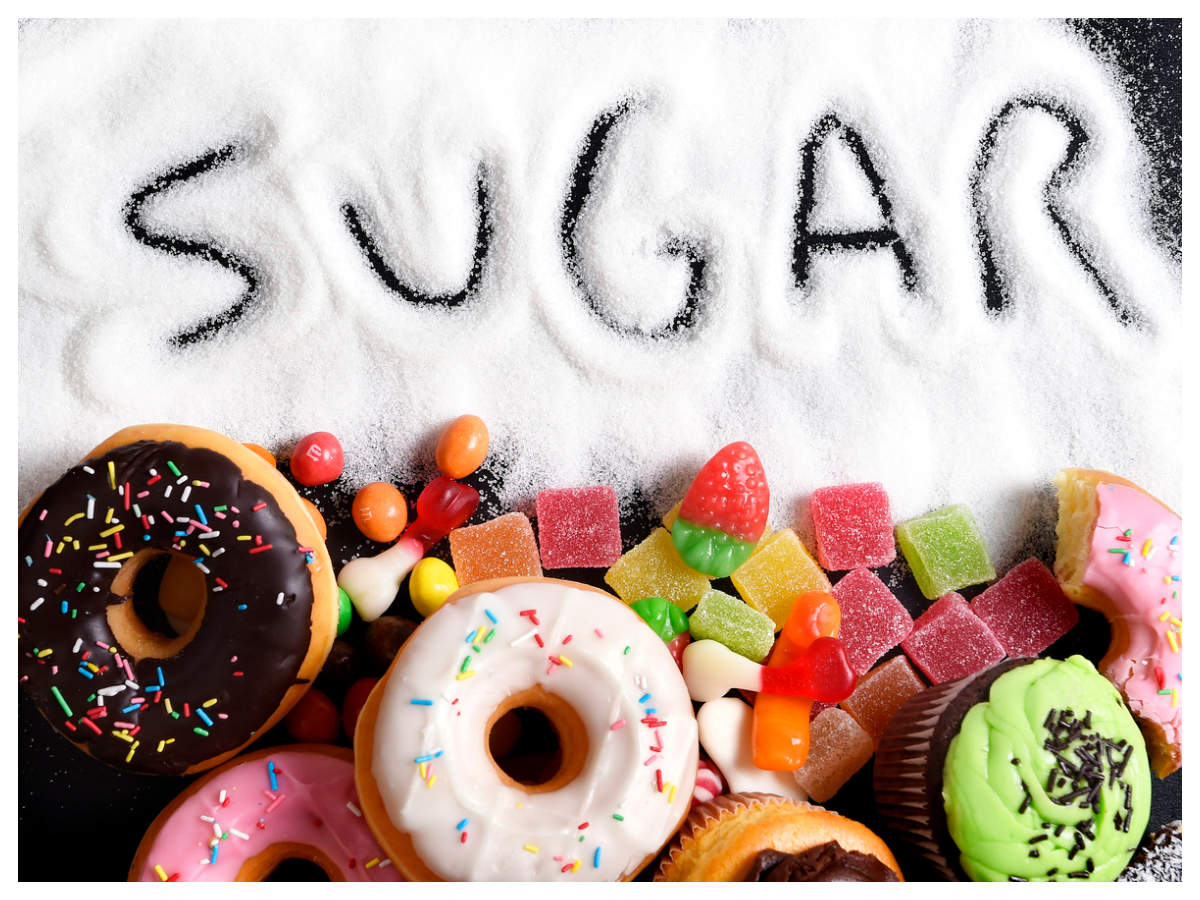 What foods are high in sugar? 7 Foods You Didn't Know Are High in Sugar