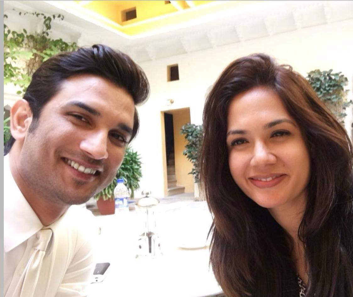 Sushant Singh Rajput and Ankita Lokhande latest updated news