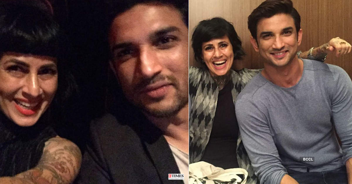 Sapna Bhavnani on Sushant Singh Rajput's sudden demise: No one in the industry stood up for him