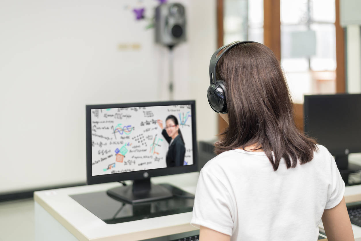Indians focus on learning communication skills while Canadians opt for mindfulness courses online