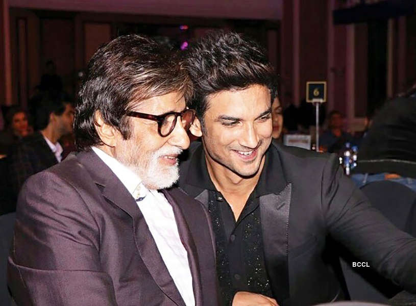 From SRK to Priyanka Chopra, B-town mourns the sudden demise of Sushant Singh Rajput