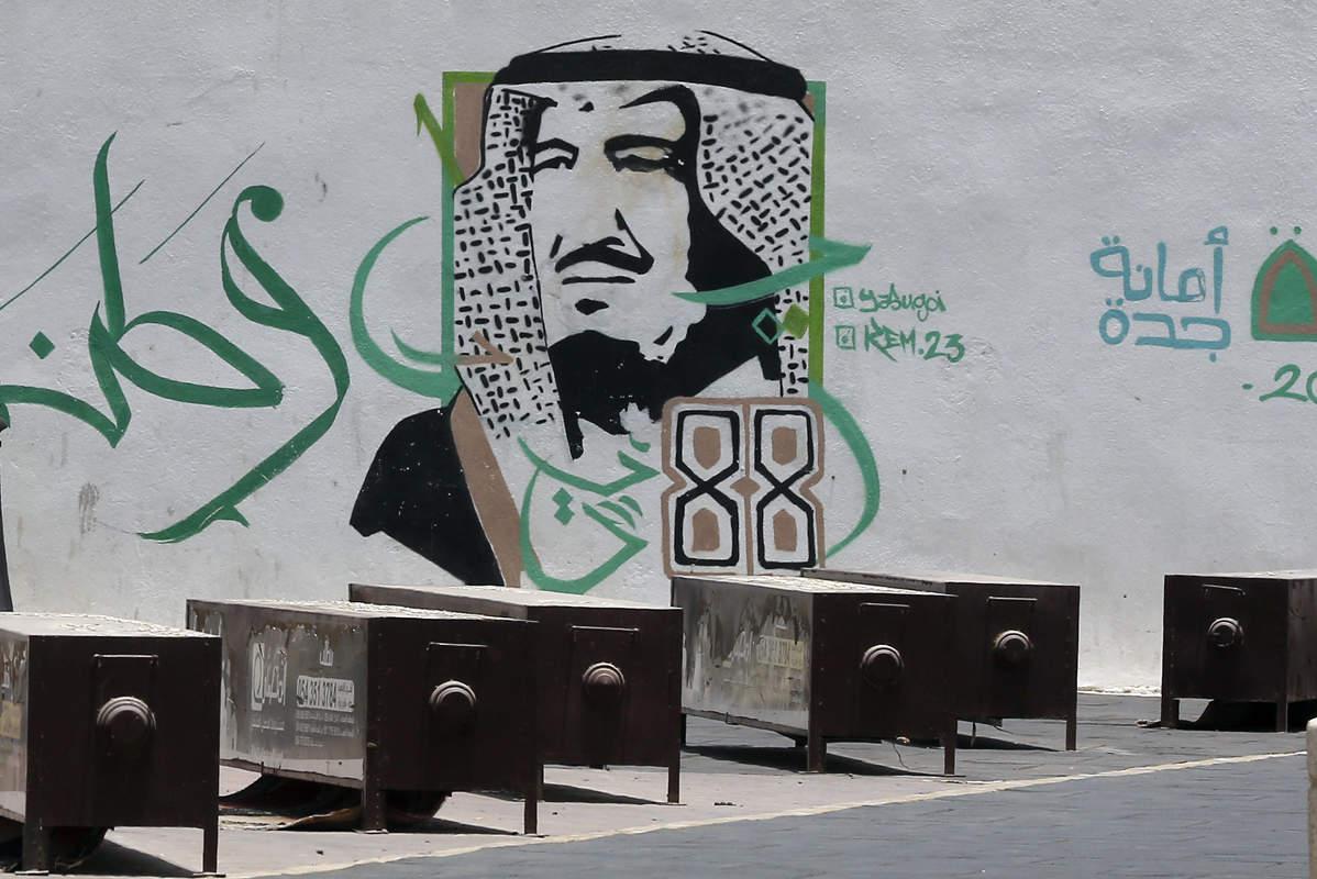 Saudi Arabia considers scaling down of hajj pilgrimage amid coronavirus