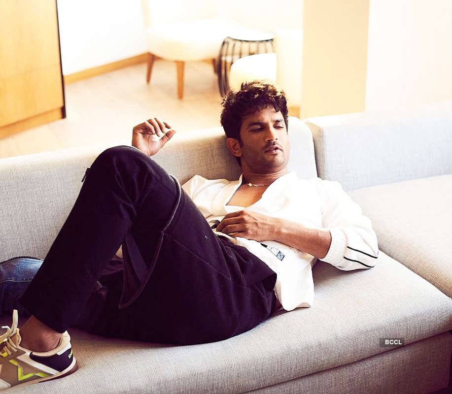 Sushant Singh Rajput's family face another tragedy, actor's sister-in-law passes away