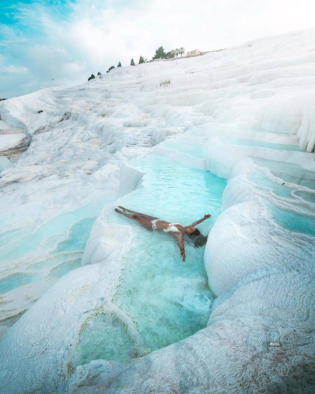 Mindblowing pictures of places around the world you probably didn't know existed