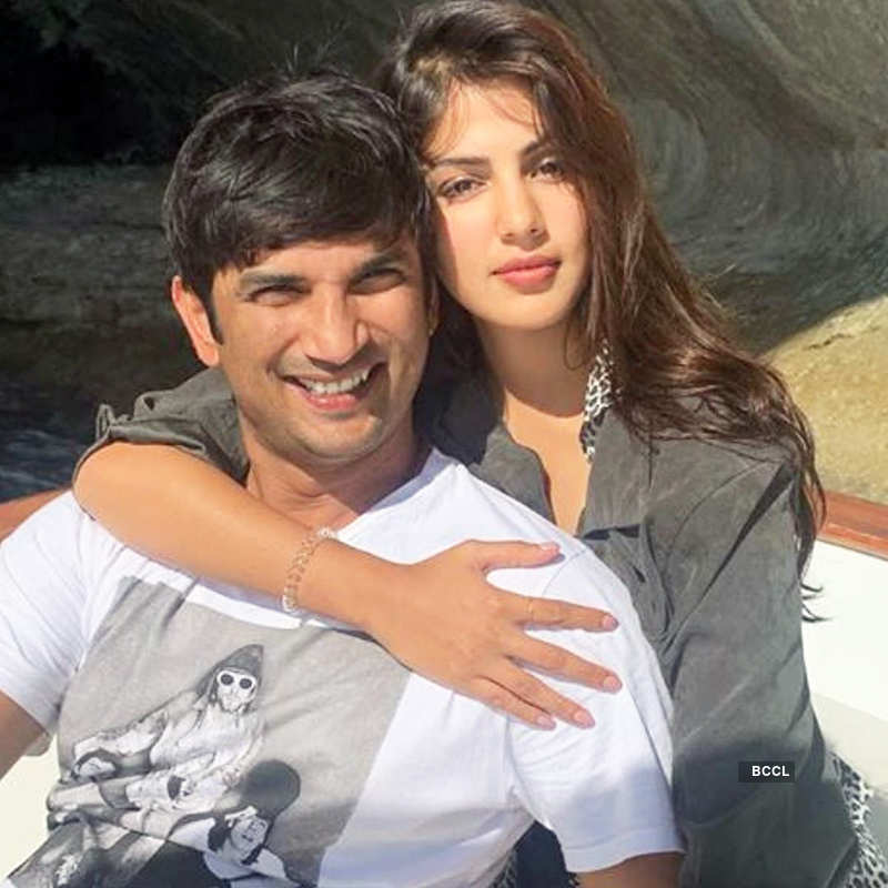 Late actor Sushant Singh Rajput was all set to tie the knot in November 2020?