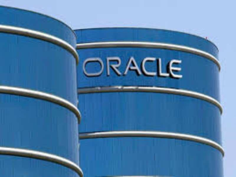 Oracle misses revenue estimates on virus-led order delays – Latest News