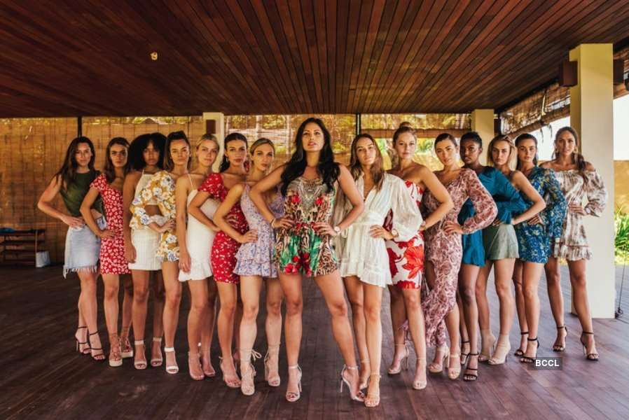 Miss Universe Australia Final to be held in October 2020
