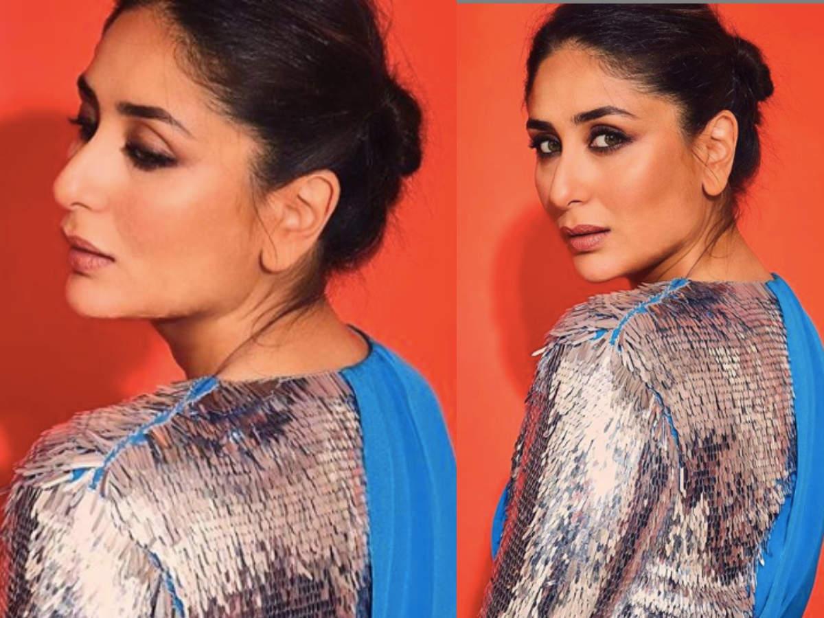 3 versatile make-up looks to copy from Kareena Kapoor Khan ...