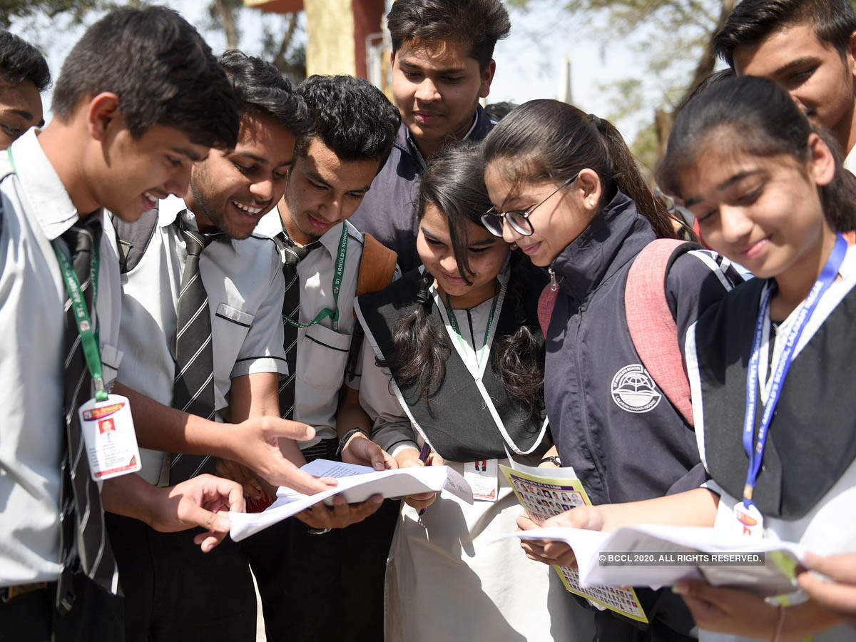 HP Board results 2020: 65 girls and 18 boys in the merit list