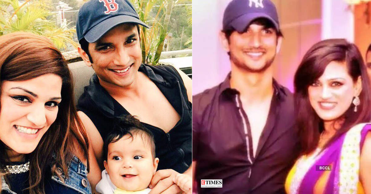 Sushant Singh Rajput's sister shares a heartbreaking post on her brother's demise