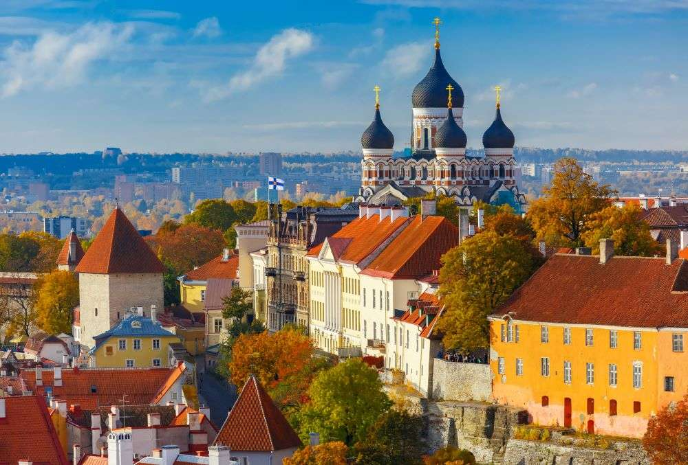 Estonia is now offering digital nomad visas to attract remote workers