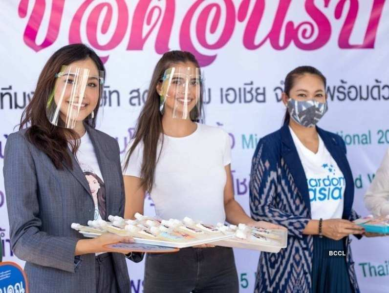 Miss Supranational 2019 on a mission to help the ones in need