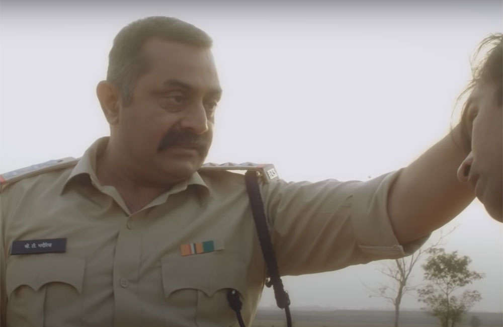 Chaman Bahaar Review: Jitendra Kumar's impeccable act is the high ...