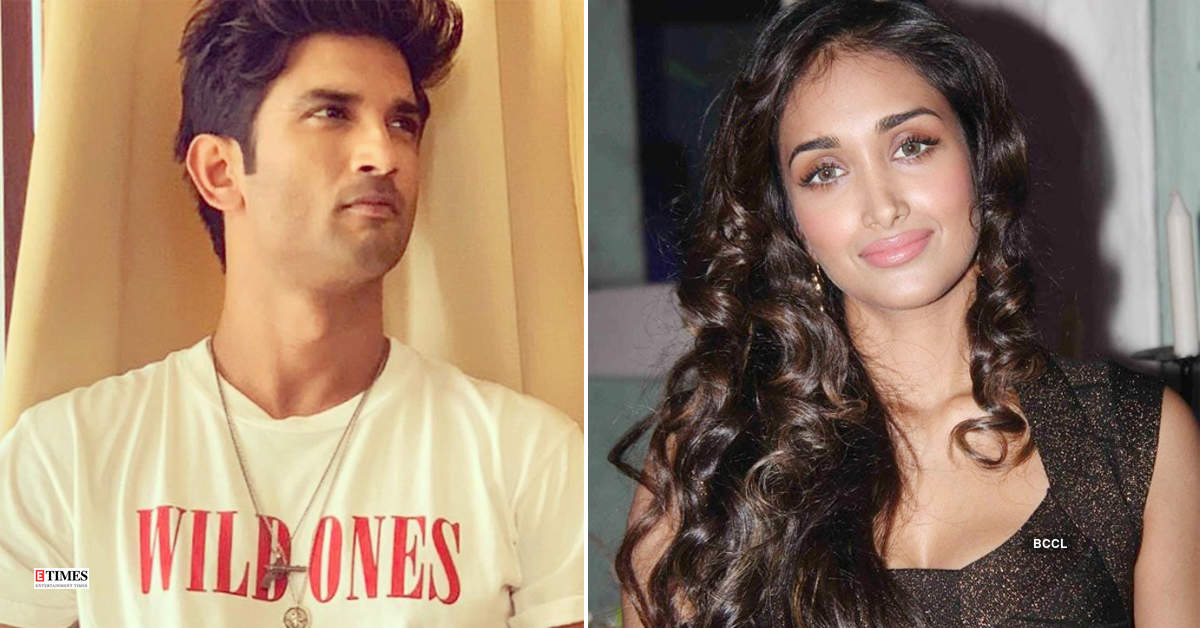 From Sushant Singh Rajput to Jiah Khan, celebrities who committed suicide