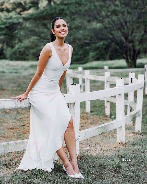 Miss World 2013 Megan Young's initiative to support the LGBTQ+ community