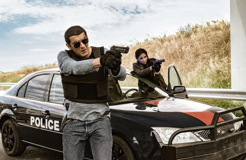 Lost Bullet Review A Thrilling Ride With Fast Paced Action