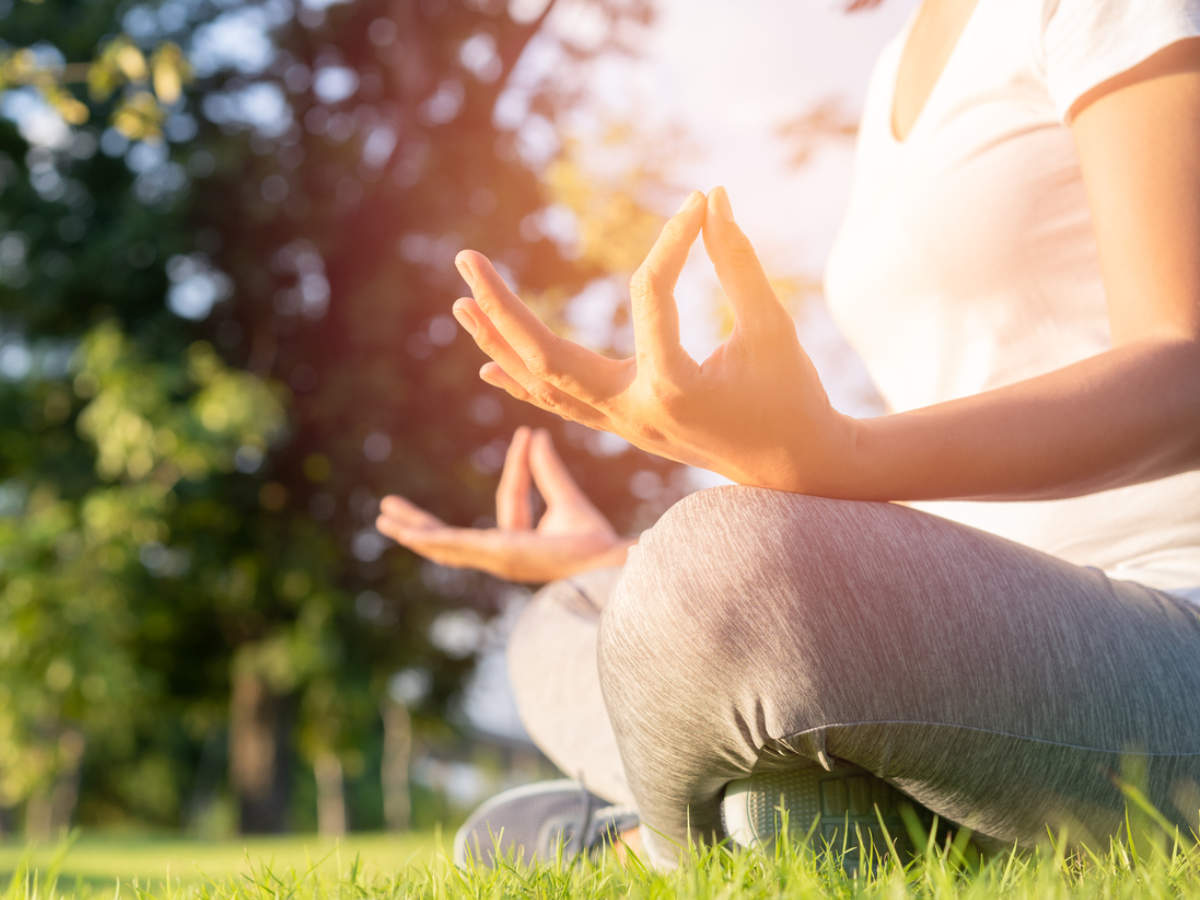 UGC advises students to celebrate International Yoga Day at home with family