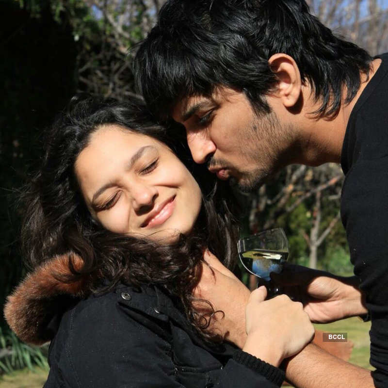 "Filmmaker Sandip Ssingh pens a heartwarming note for Ankita Lokhande; says, ""Only you could have saved Sushant Singh Rajput'"